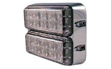 LED (x) 33 Predator2 DUAL